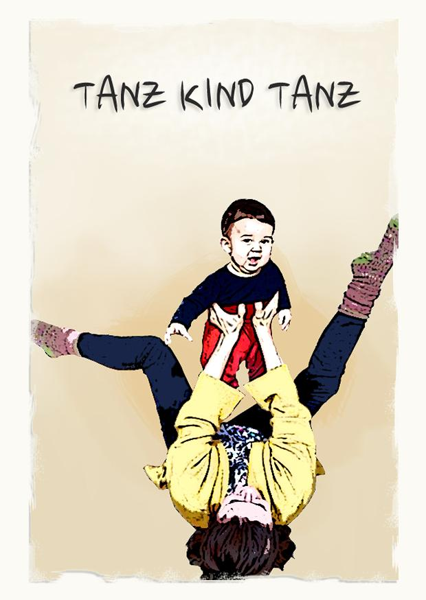Tanz Kind Tanz